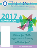 Journal of the POMA December 2016 Cover
