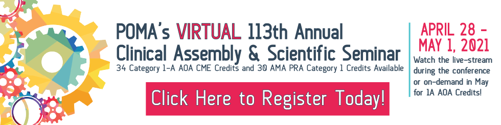 POMA Annual Clinical Assembly